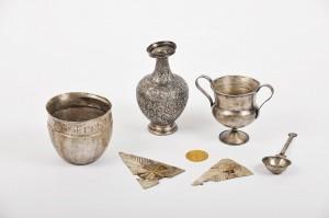 water newton silver replicas